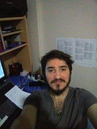 Mehmet Ali Unal